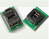 Programming and Test IC adapters